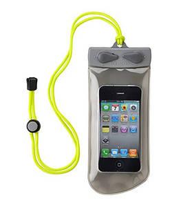 Водонепроницаемый чехол для смартфона Aquapac Mini Whanganui Waterproof Phone/GPS Case (108)