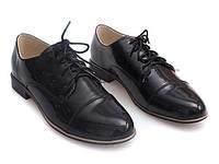 Женские зарытые туфли