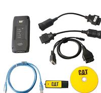 Диагностический адаптер CAT Caterpillar ET