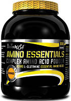 Amino Essentials BioTech, 300 грамм