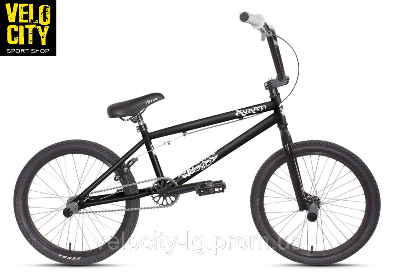 "Велосипед BMX Avanti Wizard 20"" 2019, фото 1"