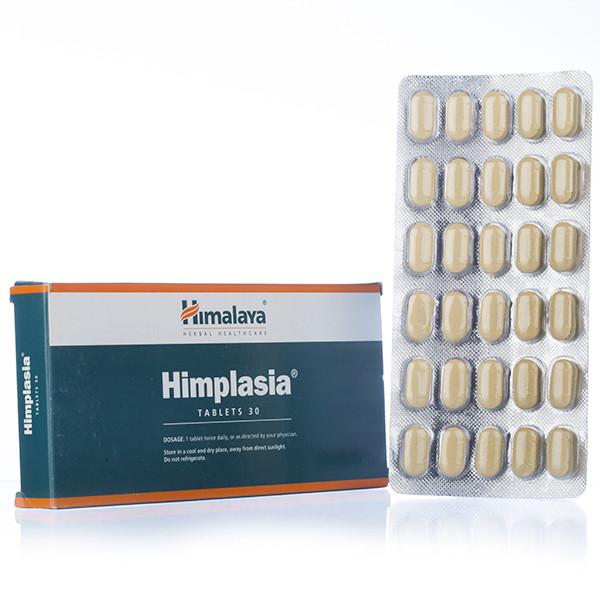 Химпласия, Химплазия, Himplasia (30tab) доброкачественная гипертрофия простаты, простатит