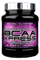 Амінокислоти Scitec nutrition BCAA Xpress 500g
