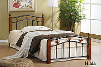 Кровать Hilda S (Хильда С)