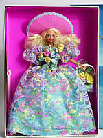 Кукла Барби коллекционная Весна / Enchanted Seasons Collections Spring