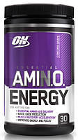 Essential Amino Energy Optimum nutrition, 270 грамм