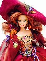 Кукла Барби коллекционная Осень / Enchanted Seasons Collections Autumn, фото 4