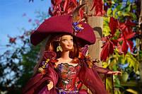 Кукла Барби коллекционная Осень / Enchanted Seasons Collections Autumn, фото 8