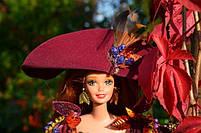 Кукла Барби коллекционная Осень / Enchanted Seasons Collections Autumn, фото 9