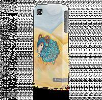 Чехол-накладка для iPhone 5/5S Барашка V4