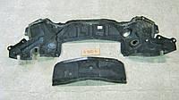 Шумоизоляция перегородка, моторный отсек Mercedes W220 S-Class A2206200078
