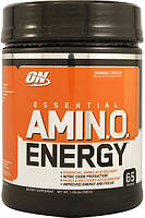 Essential Amino Energy Optimum nutrition, 585 грамм