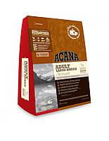 Сухий корм для собак великих порід ACANA Adult large breed 17 кг