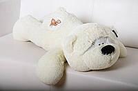 Лежачий мишка Физзи Мун 95 см.Мягкая ирушка.Плюшевый мишка.Мягкая игрушка украина.игрушка медведь