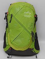 Удобный городской рюкзак. Рюкзак для походов. Рюкзак для велопрогулок. Вместительный рюкзак. Код: КТМ292.