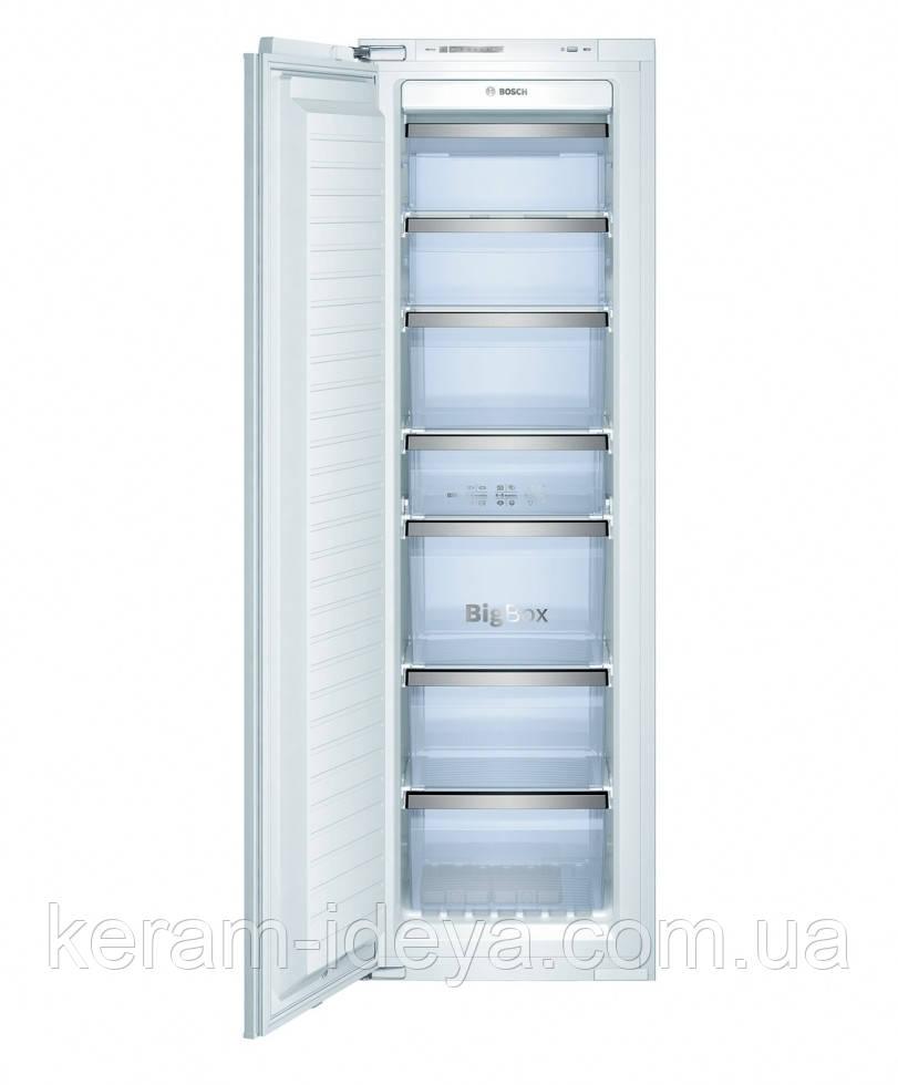 Морозильник Bosch GIN 38P60