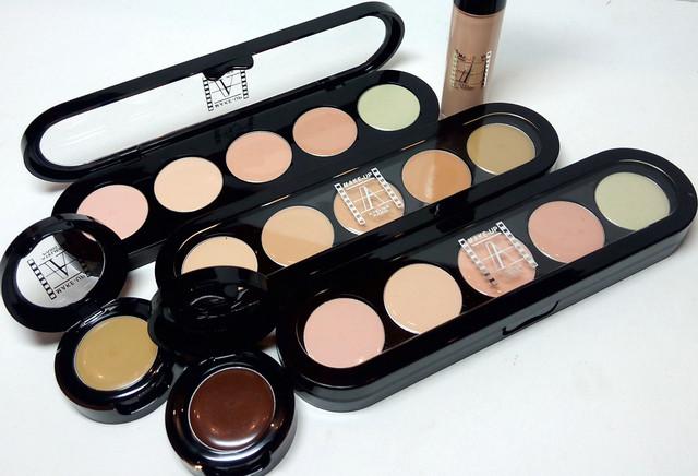 Средства для коррекции Make-Up Atelier Paris