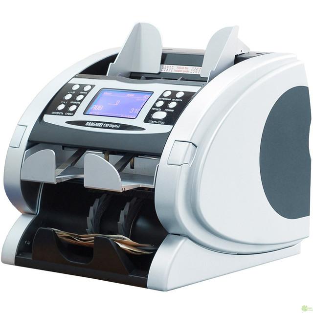 Купюросчетные машины, счетчик банкнот, детекторы валют