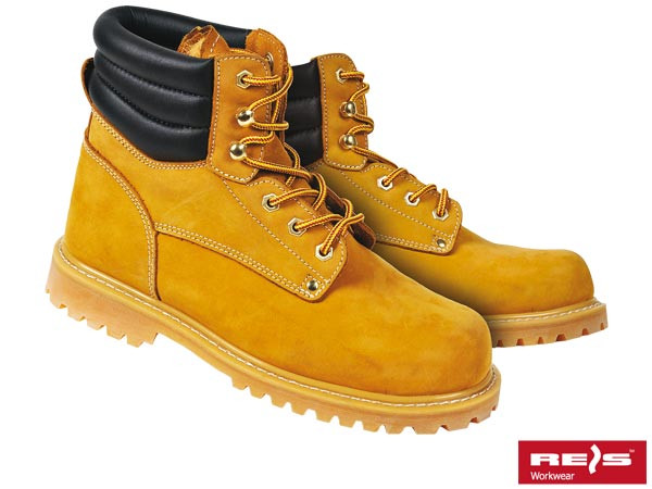 Захисні черевики (спецвзуття) BRFARMER Y