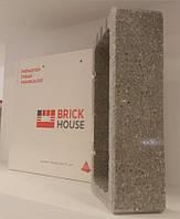 Кирпич BRICK HOUSE полированный для четвертей с фаской