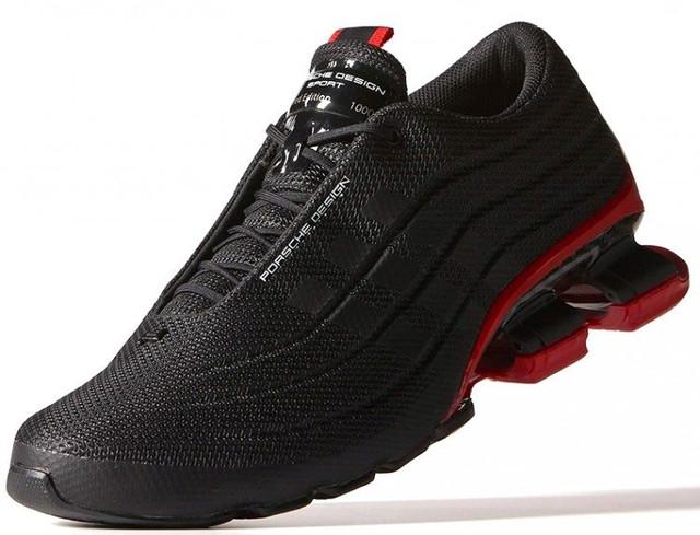 Adidas X Porsche Design Sport BOUNCE  кроссовки порше, адидас кроссовки порше, кроссовки порше, кроссовк