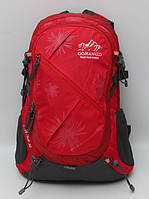 Модный рюкзак. Городской рюкзак. Женский рюкзак для спорта. Купить рюкзак. Рюкзак с дождевиком. Код: КТМ293.