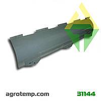 Дно откидное зернового шнека СК-5 Нива 44-2-19-5А