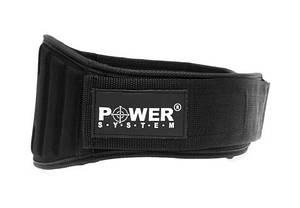 Пояс неопреновый для тяжелой атлетики Power System Professional PS-3150 , фото 2