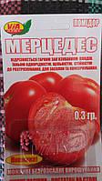 """Семена томатов """"Мерцедес"""" ТМ VIA-плюс, Польша (упаковка 10 пачек по 0,3 г)"""