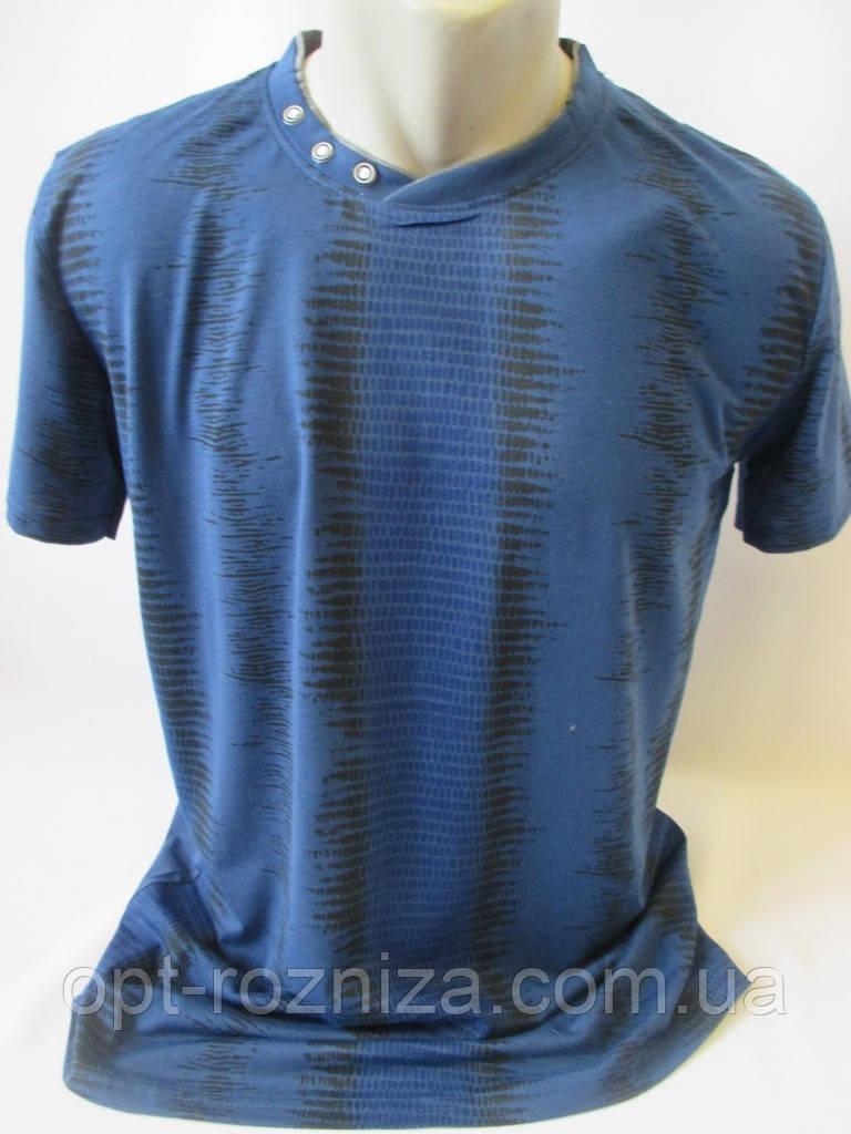 Мужские футболки с красивым принтом
