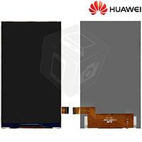 Дисплей для Huawei Ascend Y600-U20, оригинал