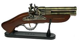 Зажигалки пистолеты