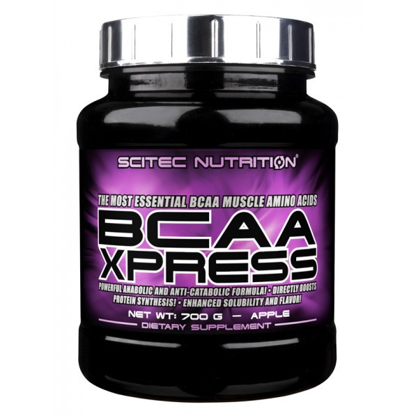 Амінокислоти Scitec nutrition BCAA Xpress