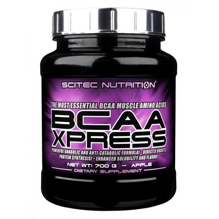 Амінокислоти Scitec nutrition BCAA Xpress, фото 2