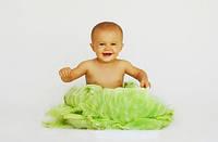 Состояние здоровья младенцев будут определять по их плачу