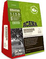 Сухий корм для собак ACANA Senior all breeds dog 11.4 кг