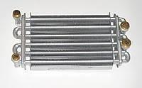 Битермический теплообменник Immergas Клипса Код 256350810704