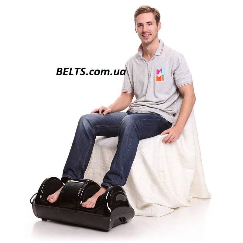 Эффективный массажер для ног Foot Massager Блаженство