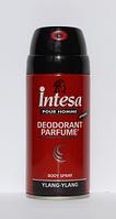 INTESA Дезодорант спрей парфюмированный ИЛАНГ-ИЛАНГ для мужчин 150 мл