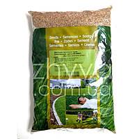 Газонная трава каликовая Euro Grass  1 кг / Газонна трава ліліпут Liliput 1 кг