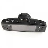 Автомобильный видеорегистратор GS9000 GPS