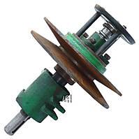 Шкив ведущий вариатора мотовила 3518050-12060