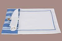 Салфетка-подкладка под тарелку+салфетка