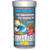 Корм для морских рыб JBL Марис (Maris) хлопья премиум-класса , 250 мл , фото 1