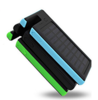 Солнечное зарядное устройство Solar Power Bank 12000 mAh
