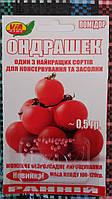 """Семена томатов """"Ондрашек"""" ТМ VIA-плюс, Польша (упаковка 10 пачек по 0,5 г)"""