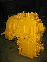 Ремонт КПП U35-605 и U35-615 для фронтальных погрузчиков Амкодор ТО-18, ТО-18б, ТО-28, ТО-30