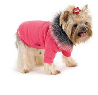 """Толстовка Pet Fashion """"Тиффани"""" для собак S"""