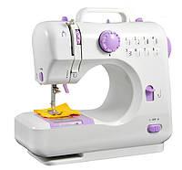 Швейная машинка Machine FHSM 505 SEWING MACHINE универсальная легкая портативная