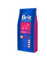 BRIT Senior large breed 3 kg